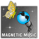 magnetic music
